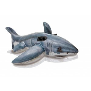 Intex Inflatable White Shark