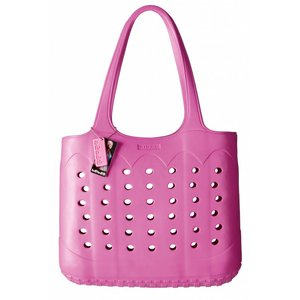 Bebag Beach Bag Pink