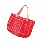 BubbleBag Rood
