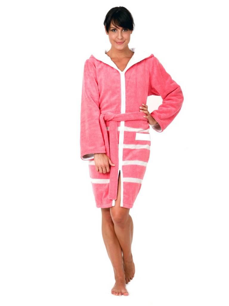 Terry Rich Australia Ultra Luxe Swim Robe | Swim Parka | Melone ...