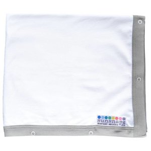 Sunsnapz UV Schaduwdoek grijs