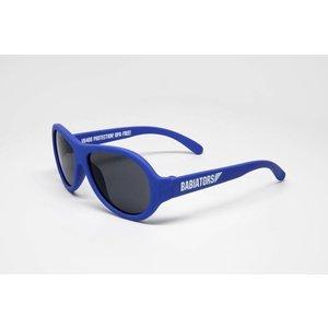 Babiators Kids Aviator Sunglasses Blue Angels Blue