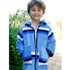 Terry Rich Australia Kids Beach Robe Luxe Breeze