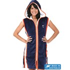 Terry Rich Australia Sleeveless Beach Robe for women
