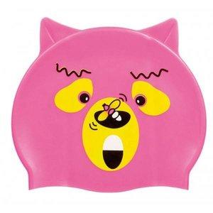 Beco Swimcap Beco Pink Bear