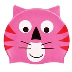 Beco Swimcap Beco Pink Cat