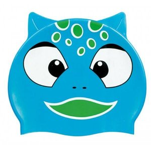 Beco Badmuts Beco blauwe schildpad