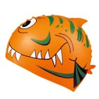 Beco Swimcap Beco Orange Shark