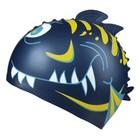 Beco Badmuts Beco blauwe haai