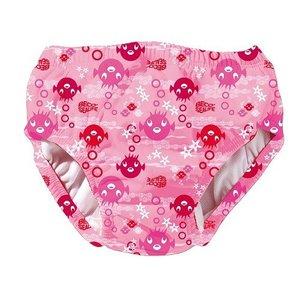 Beco Swim Diaper Sealife Light Pink