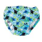 Beco Swim Diaper Sealife Light Blue
