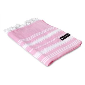 Peshs. Hammam Towel Pink