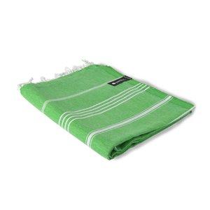 Peshs. Hammam Towel Green