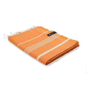 Peshs. Hammam Towel Orange