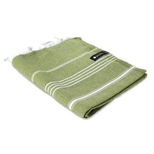 Peshs. Hammam Towel Olive green