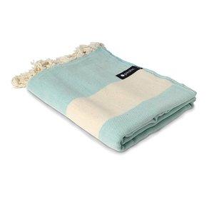 Peshs. Hammam Towel Belhara Perdun Turquoise