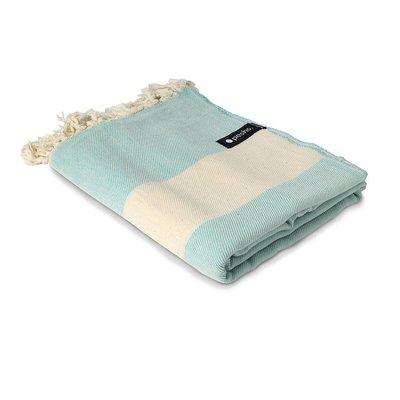 Peshs. Hammam Towel Turquoise