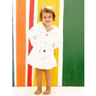 Terry Rich Australia Spa - Pool Robe Silver Trim