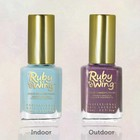 Ruby Wing Verkleurende nagellak Moonstone