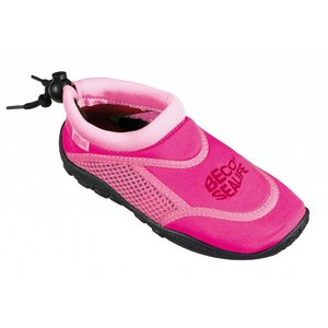 Beco Swim Shoe Sealife Pink