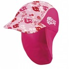 Beco UV-Suncap Sealife Pink