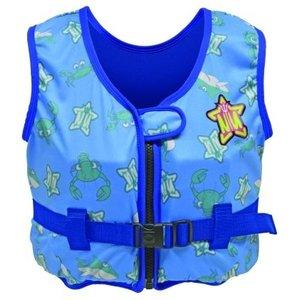 Safety Jacket Neptune Nauticals Blue