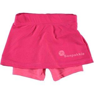 Sonpakkie UV Swim Skort´Little Flower´ Pink