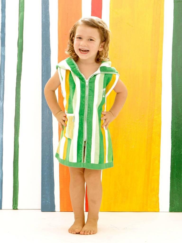 Terry Rich Australia Kids Beach Robe Seagr