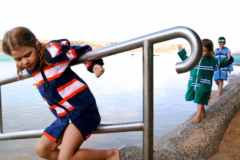 Waar rekening mee houden bij aankopen kinderbadjassen?