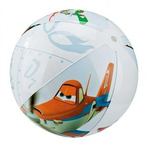 Intex Beach Ball Planes