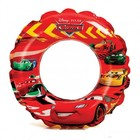 Intex Swimring Cars