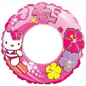 Intex Swimring Hello Kitty