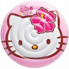 Intex Opblaaseiland Hello Kitty