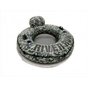 Intex Swim Ring Army