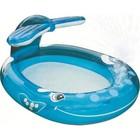 Intex Opblaaszwembad Walvisvorm