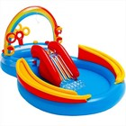 Intex Rainbow Play Center