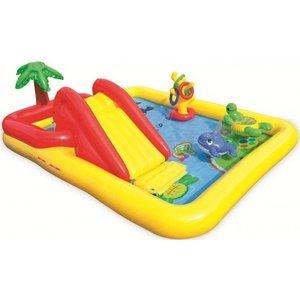 Intex Speelzwembad 'Oceaan'