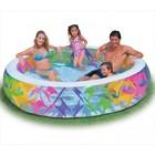 Intex Stevig Opblaaszwembad