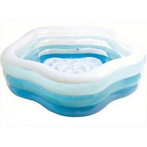 Intex Vijfzijdig Opblaaszwembad