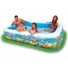 Intex Groot Opblaaszwembad
