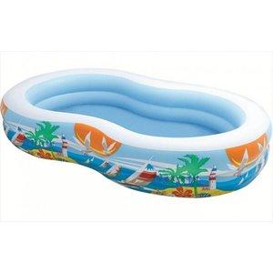 Intex Paradise Seaside Pool