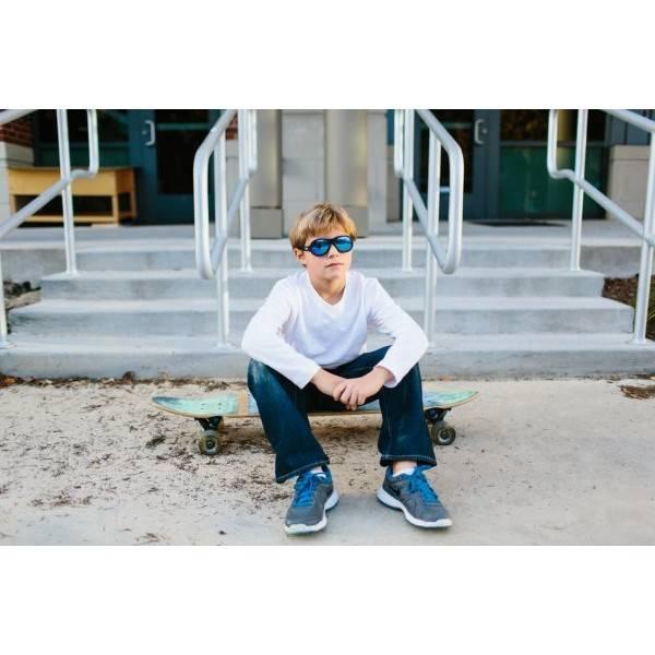 7bffc319dea Babiators Kids Aviator Sunglasses Ops Black Aviator - Destination Beach