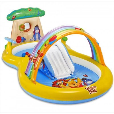 Intex Play Center Winnie The Pooh