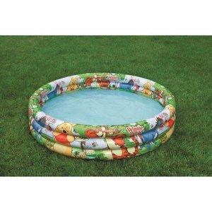 Intex Three Ring Pool Winnie The Pooh