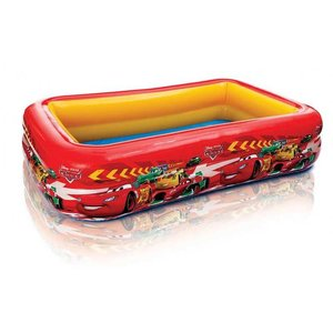 Intex Deluxe Pool Winnie Cars