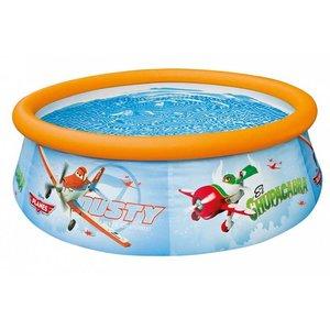 Intex Easy Set Zwembad Planes