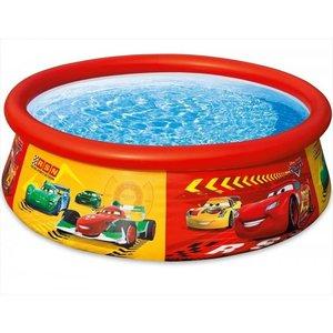Intex Easy Set Zwembad Cars