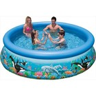 Intex Ocean Reef Easy Set Pool Ø 366