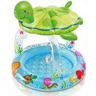 Intex Baby Pool Sea Turtle
