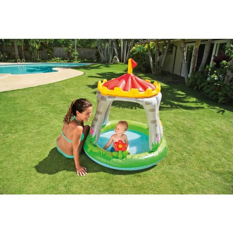 Intex Baby Pool Royal Castle